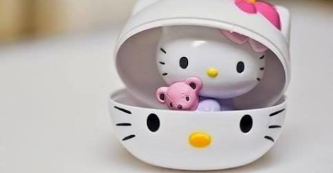 BuzzFeed about Hello Kitty