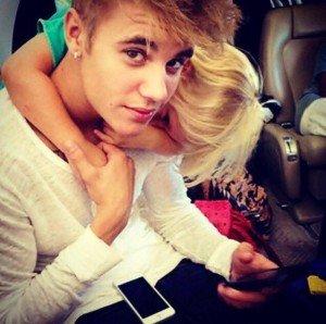 Justin Bieber 31Aug2014