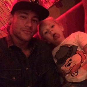 Neymar Jr 31Aug2014