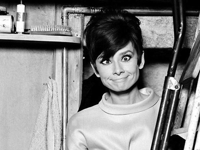 Audrey Hepburn Distractify