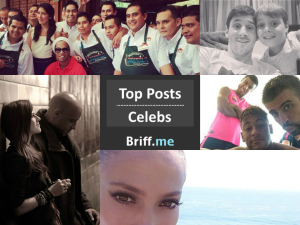 Celebs Briff 14Sep 2014