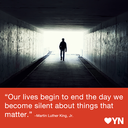 Martin Luther King Quote Upworthy