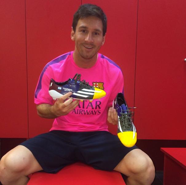 Messi Leo Messi