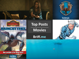 Movies Briff 26Sep2014