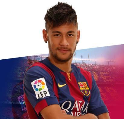 Neymar Neymar Jr