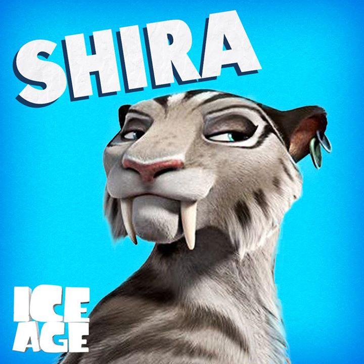 Saber IceAge