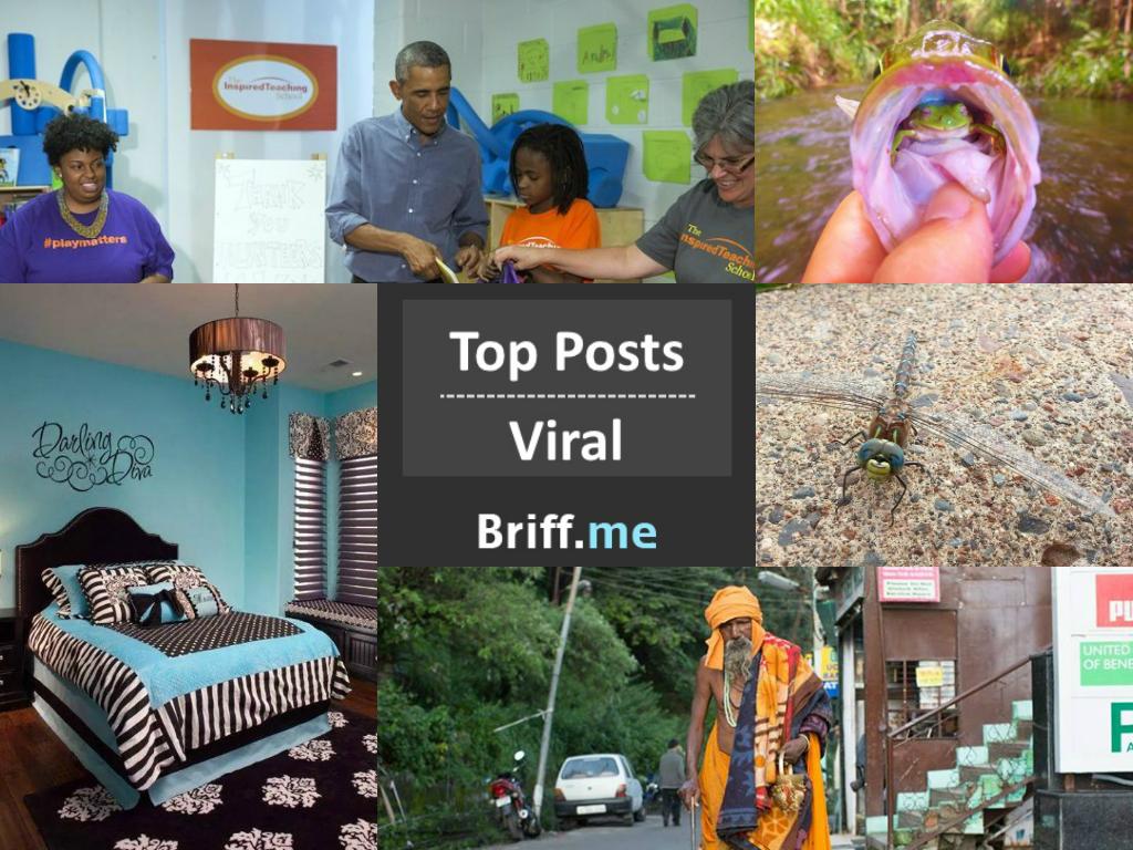 Viral Briff 12Sep2014