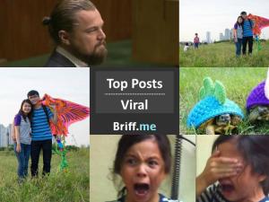 Viral Briff 23Sep2014
