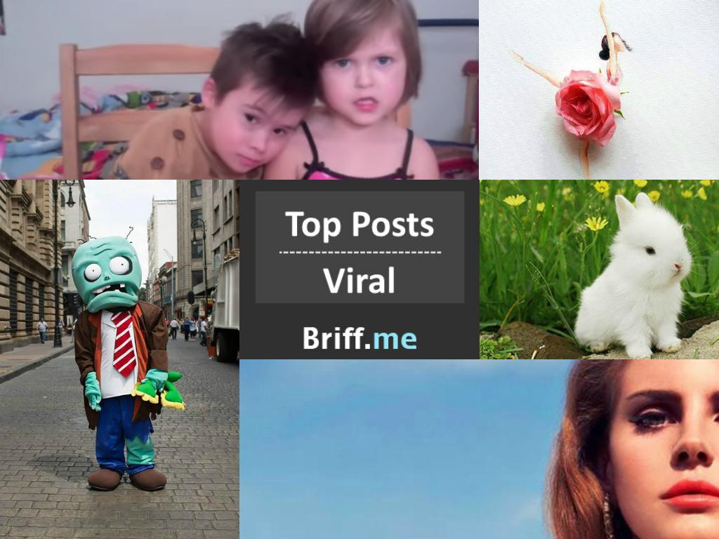 Viral Briff 27Sep2014