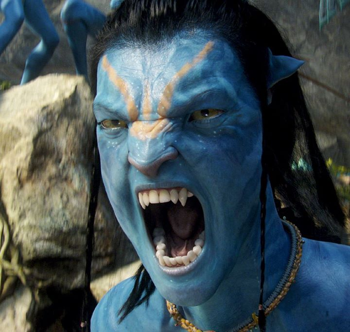 Avatar 2 Full Movie Hd: Grow Fear, Burn Or Freeze, Win Or Die