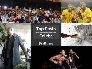 Celebs Briff 12Oct2014