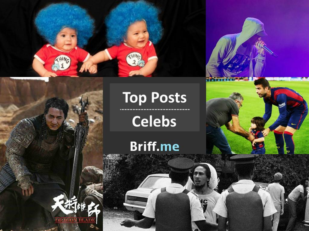 Celebs Briff 20Oct2014