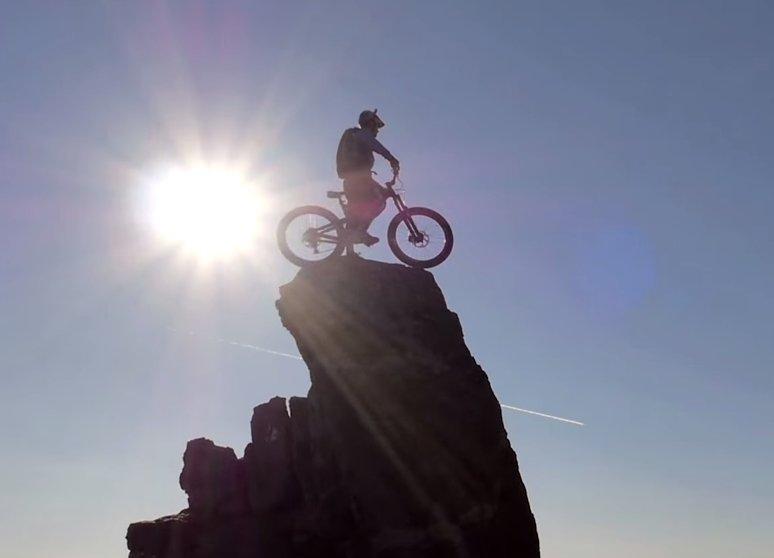 Danny Macaskill The Ridge Video