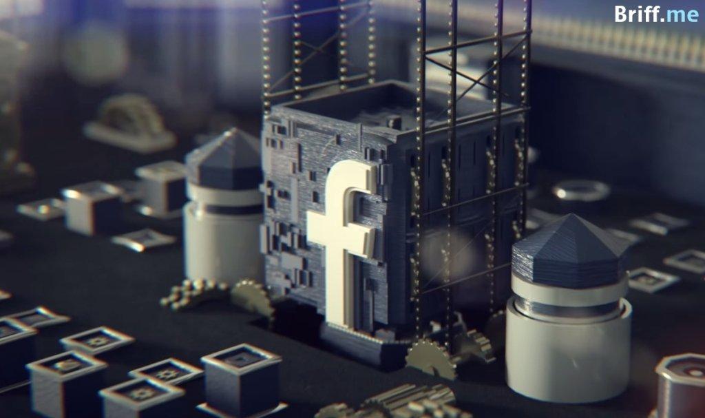 Game of Thrones - Facebook