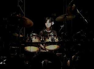 Japanese Kid Drummer Senri Kawaguchi