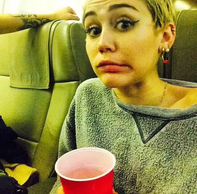 Miley Cyrus Top Posts 2