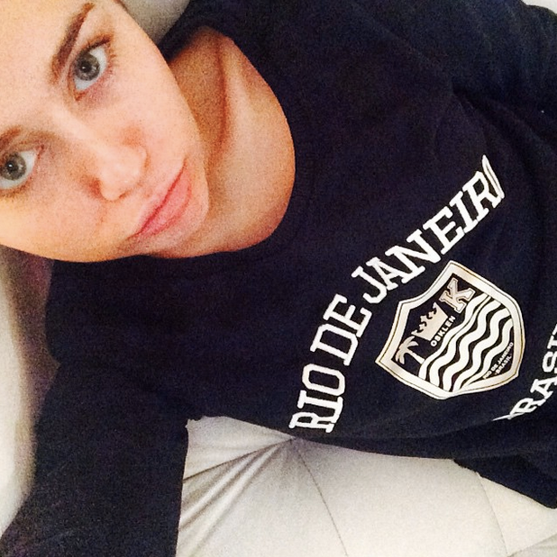 Miley Cyrus Top Posts 6
