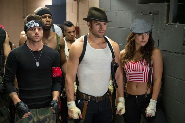 Step Up Movie