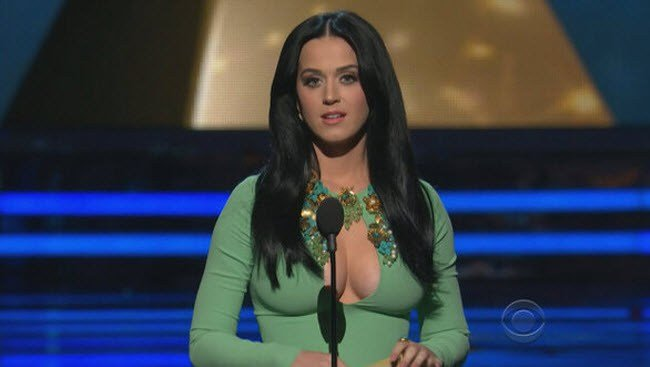 Uproxx Katy Perry Going Crazy