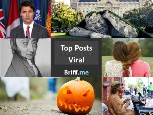 Viral Briff 23Oct2014
