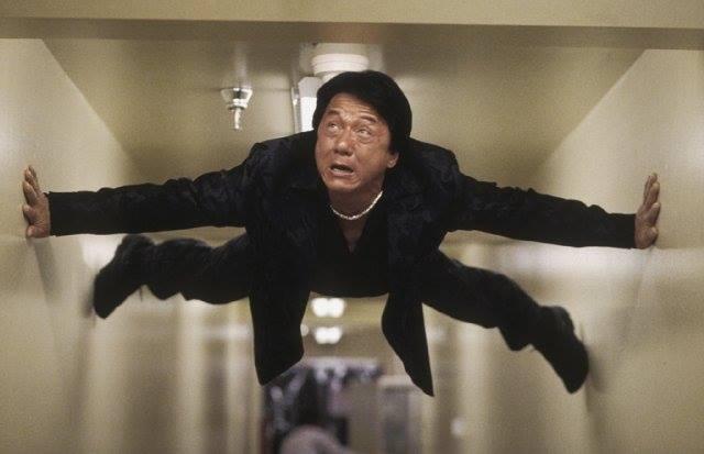 成龍 Jackie Chan