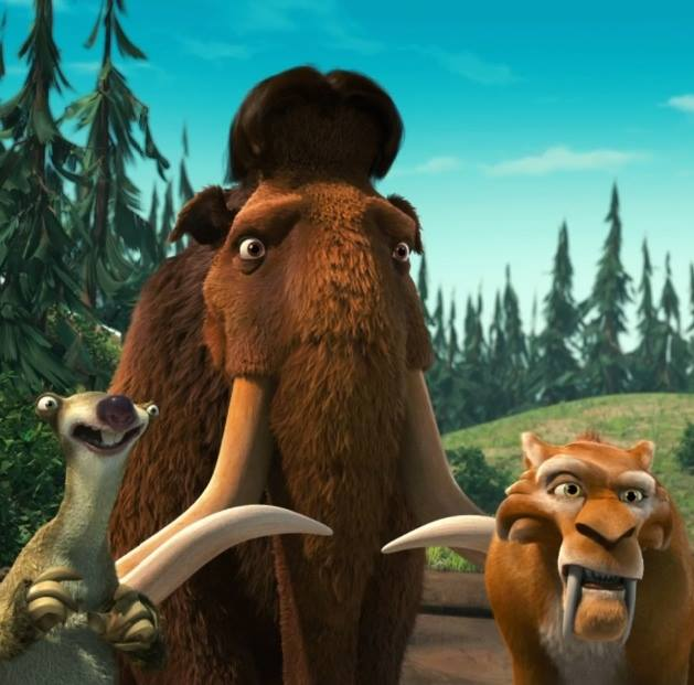 Ice Age Movies