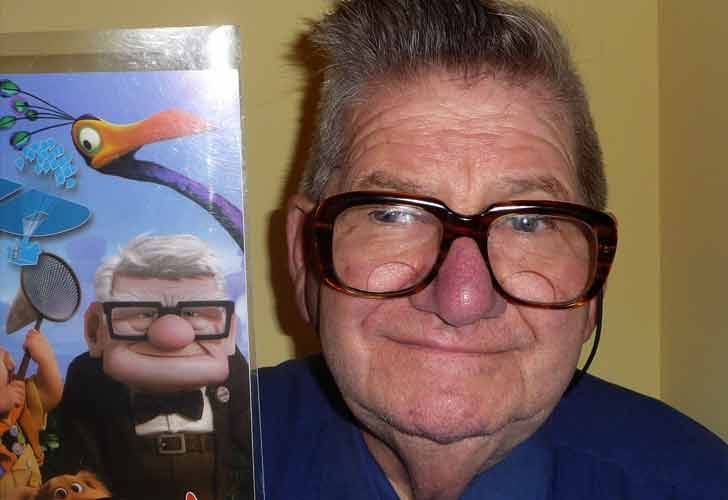 Similar to Each Other 2 - Man Looks Like Carl From Up