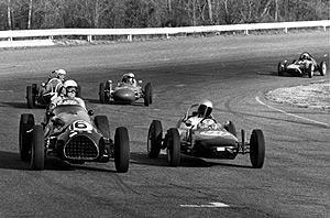 Sports before Technology - Formula 1
