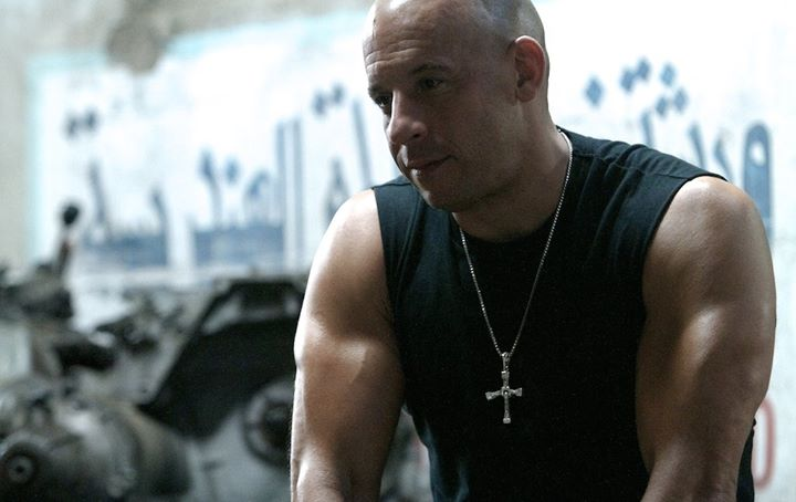 Vin Diesel Hottest Photos 1