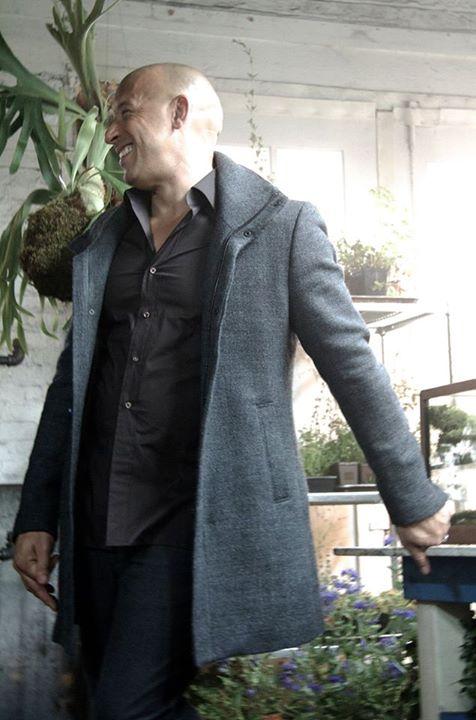 Vin Diesel Hottest Photos 11