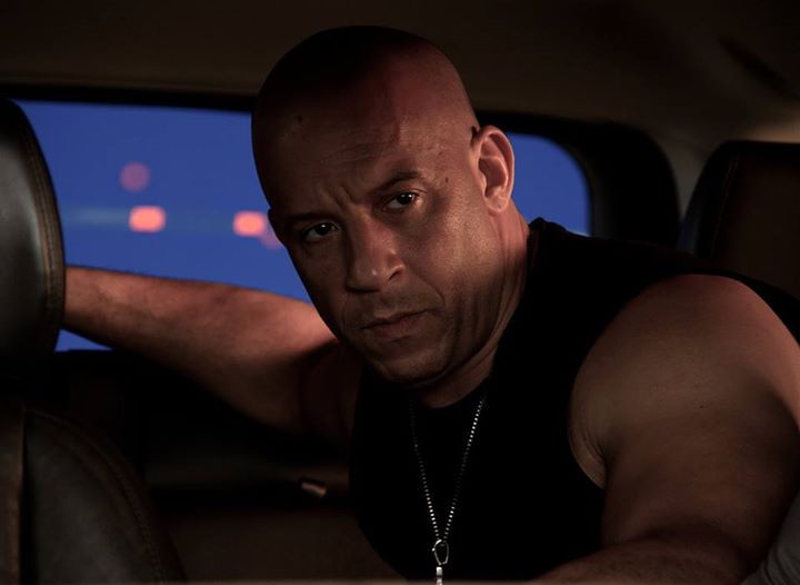 Vin Diesel Hottest Photos 12