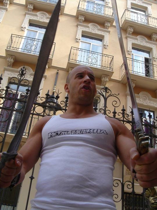 Vin Diesel Hottest Photos 13