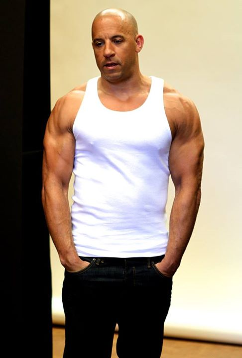 Vin Diesel Hottest Photos 14