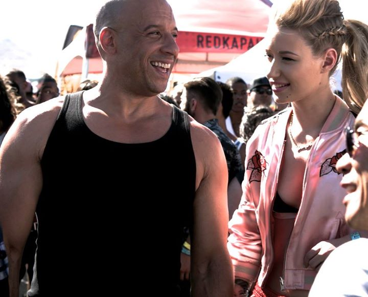 Vin Diesel Hottest Photos 15