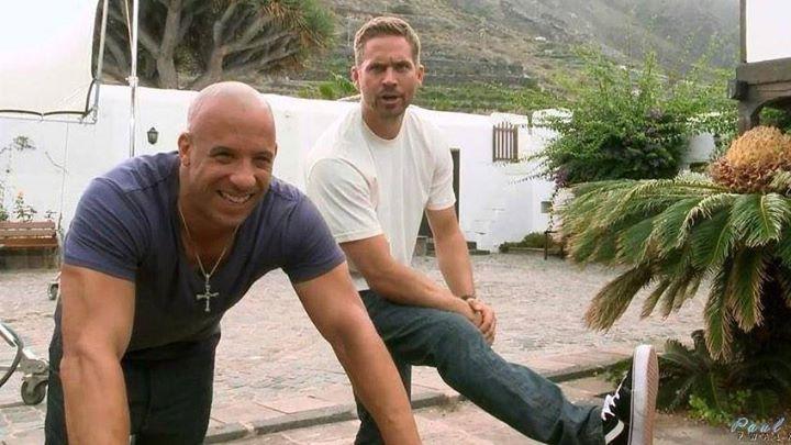 Vin Diesel Hottest Photos 2