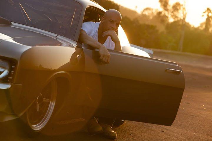 Vin Diesel Hottest Photos 3