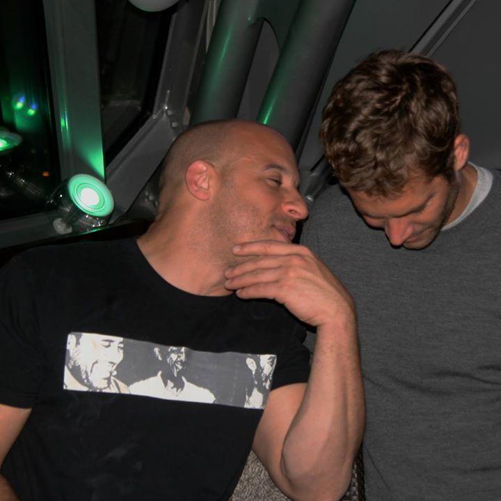 Vin Diesel Hottest Photos 5