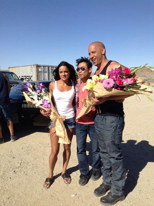 Vin Diesel Hottest Photos 6