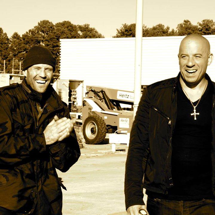Vin Diesel Hottest Photos 7