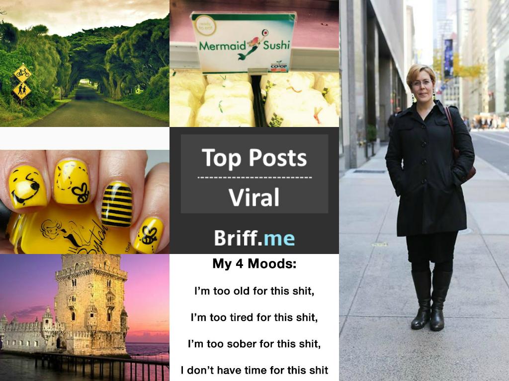Viral Briff 08Nov2014