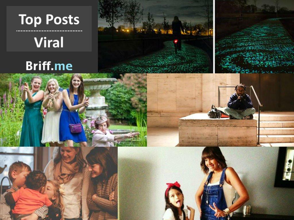 Viral Briff 12Nov2014
