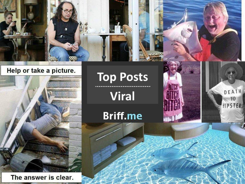 Viral Briff 24Nov2014