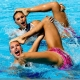 synchronized swimming funny photos 12