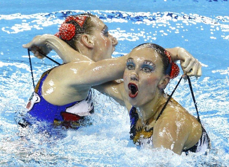 synchronized swimming funny photos 18