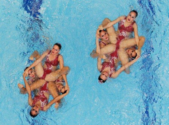synchronized swimming funny photos 19