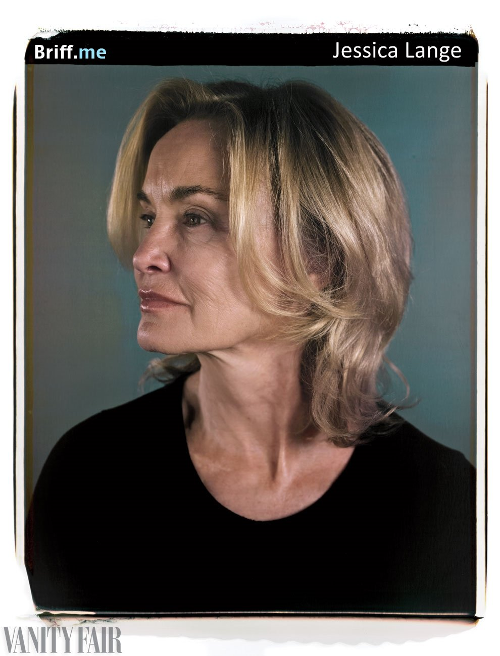Celebrities without Makeup 10 Jessica Lange