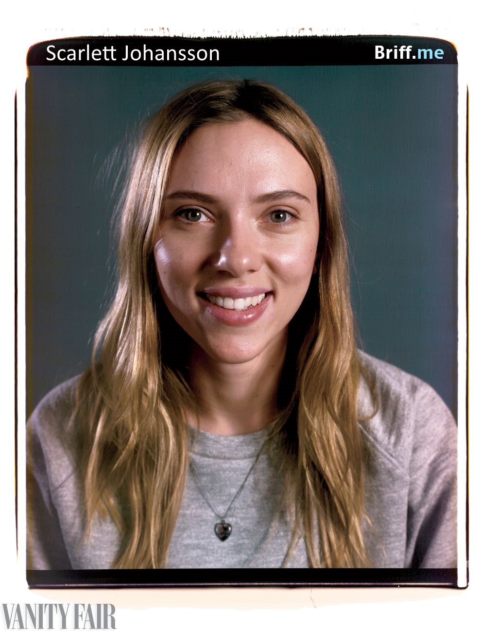Celebrities without Makeup 16 Scarlett Johansson