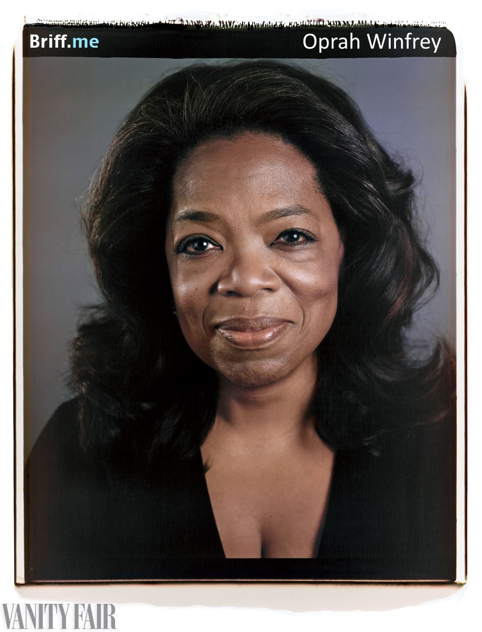 Celebs without Makeup 6 Oprah Winfrey