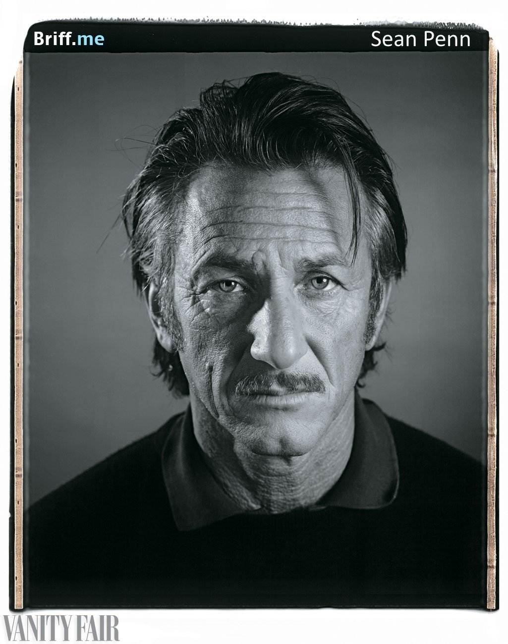 Celebs without Makeup 8 Sean Penn