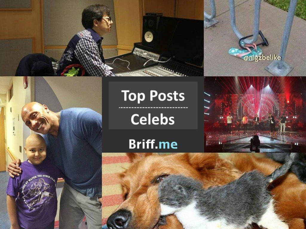 Celebs Briff 14Dec2014
